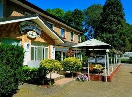 Gasthof Bucksande, Apen (Godensholt yakınında)