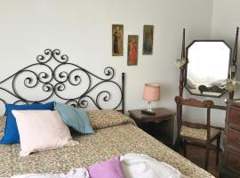 CINZIA'S HOUSE, Terricciola (Soianella yakınında)