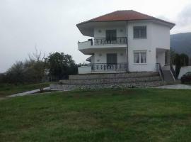 Villa Katia, Zarkadhiá (рядом с городом Makrikhórion)