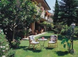 Bed And Breakfast Europe, Montecosaro