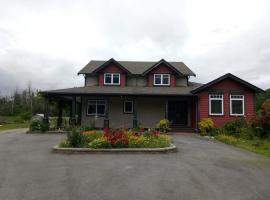 Chilliwack Farm, Chilliwack