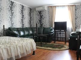Hotel Forsage, Naberezhnyye Chelny