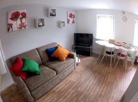 Bescot Road Luxury Apartments