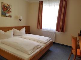 Hotel Garni Keiml