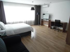 Apartamentos con Servicio Hotelero