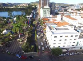Hotel Beira Parque