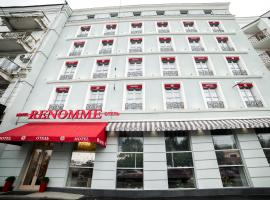 Renomme hotel by Original Hotels