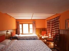 Yeti Mountain Home, Namche, Namche