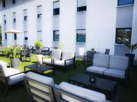 All Suites Besançon