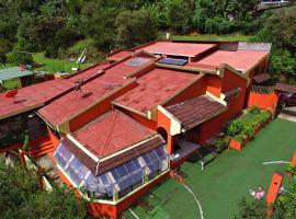 Rio Macho Lodge