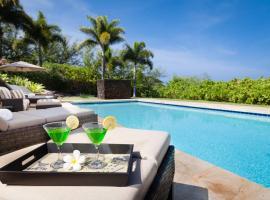 Kohala Luxury Estate Home, Hapuna Beach (in de buurt van Hawi)