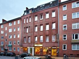 Hotel City Kiel by Premiere Classe