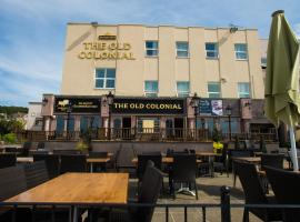 Old Colonial by Marston's Inns, Weston-super-Mare