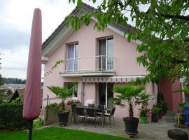 B & B Hartenfels 73, Luzern