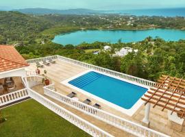 Heaven Villa, Port Antonio