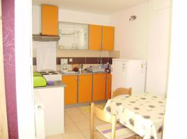 Apartment Carmen