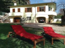 Villa Strepitosa B&B, Teolo (Luvigliano yakınında)