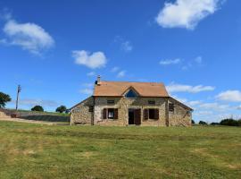 Holiday Home La Plante, Isenay (рядом с городом Cercy-la-Tour)