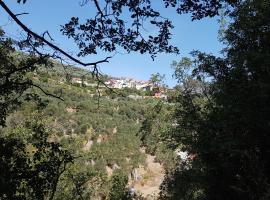 Immerso nel Verde, Chiusavecchia (Sarola yakınında)