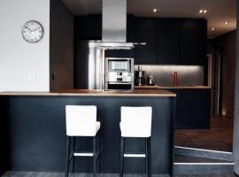 Apartment in Jakobstad / Pietarsaari, Пиетарсаари