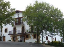 Casa Rural Argoin Txiki, Zarautz (Aitze yakınında)
