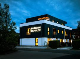 Boardinghouse Morbach, Morbach