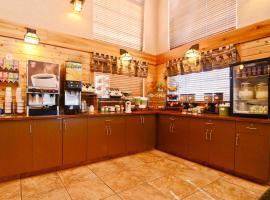 Best Western Plus Kelly Inn and Suites, Fargo