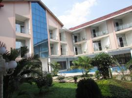 Linda Hotel Goma, Goma