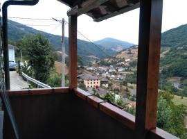 Apartamentos Rurales Casa Cachon, Santa Eulalia de Cueras