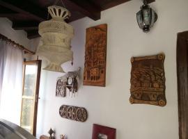 Guest house Hava Baci, Berat