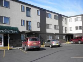 Anchorage Uptown Suites, Anchorage