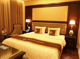 Dragon Hotel Tuan Chau