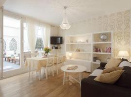 Apartment Boulevard Saint Michel