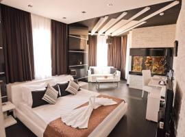 Sokoterme Hotel