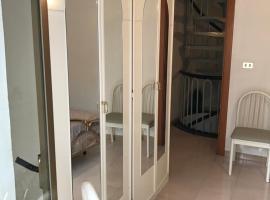 home sweet home, Tripi (Novara di Sicilia yakınında)