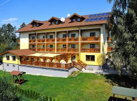 Hotel Alex, Sankt Kanzian