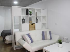 Apartamento María, Baena