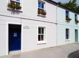 Merrion Townhouse