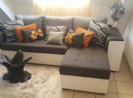 Főnix de Lux Apartman