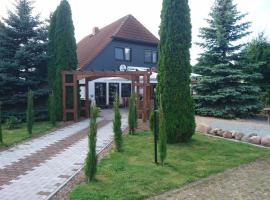 Landgasthaus Libelle, Rochau (Ziegenhagen yakınında)