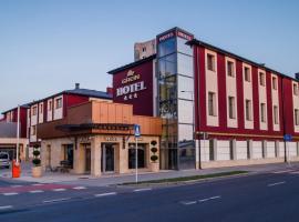 Grein Hotel