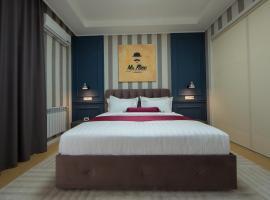 Mr.Nice Apart-Hotel Highvill