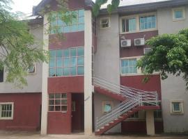 Descana Resort Hotel, Abakaliki