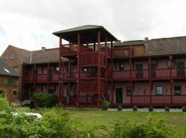 Herberge Zum Steiger Franz, Sedlitz (Großräschen yakınında)