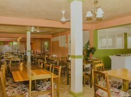 Norman's Court Resort & Sky Restaurant Club