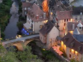 Les Maisons du Pont