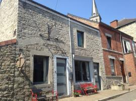 Chez Marie-Angèle, Treignes