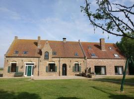 Walleboom, Lo-Reninge (Drie Grachten yakınında)