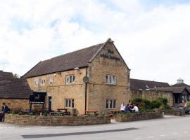 Olde House by Marston's Inns, Chesterfield
