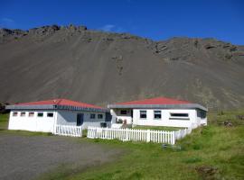 Rauðaberg II, Raudaberg